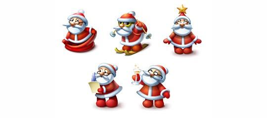 Božićne ikone