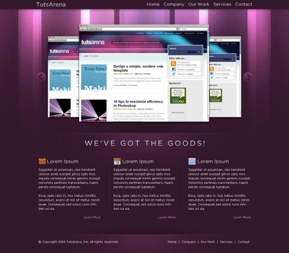 utsarena.com