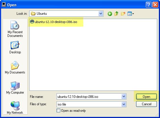 Ubuntu bootabilni USB stik 03